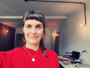 Anja Haag Neurographik