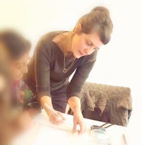 Anja Haag Neurographik Spezialistin